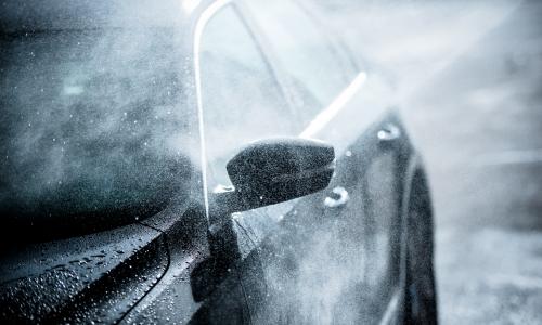 5 คำแนะนำในการดูแลรักษาสีรถยนต์แบบง่ายๆ